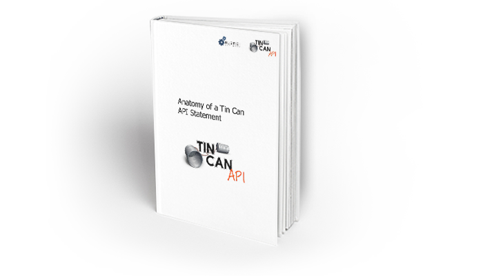 Anatomy of a Tin Can API Statement