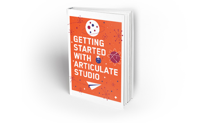 Getting Started with Articulate Studio