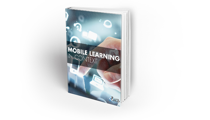 Mobile Learning in Context