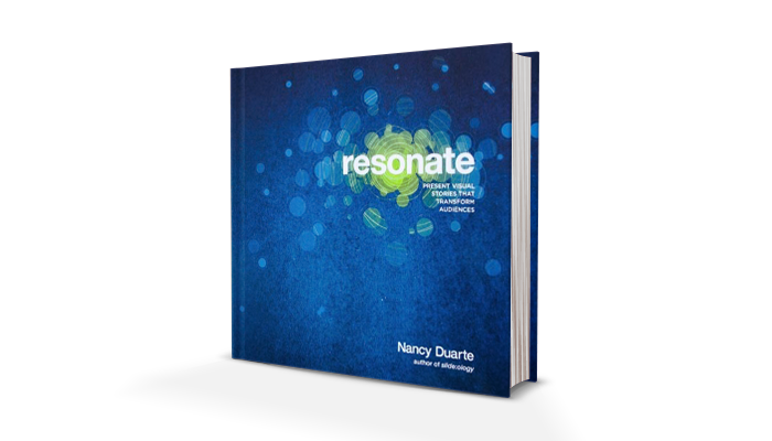 Resonate Multi-Touch Book