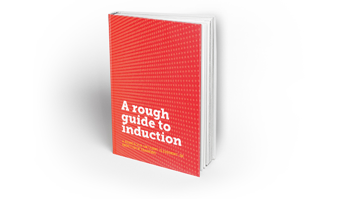 A Rough Guide to Induction
